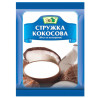 Эко, 40 г, Кокосовая стружка белая, м/у