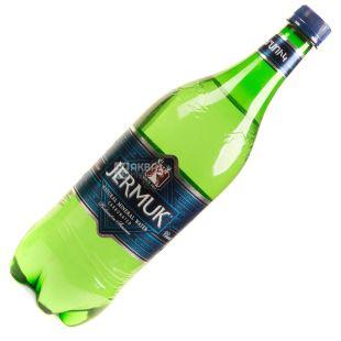 Джермук 1 л, Газована вода, ПЕТ