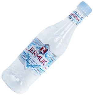 Джермук Маунтин 0,5 л, Негазированная вода, ПЭТ