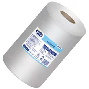 Grite Standart professional 60 м, Полотенца бумажные,  двухслойные