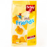 Dr.Schar, 125 g, Gluten-Free Cookies, Milly friends