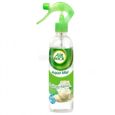 Air Wick, 345 ml, Air Freshener, Paradise Flowers, Spray