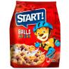 Start, 500 г, Готовый завтрак, Шарики - Ролики