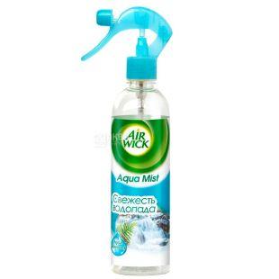 Air Wick, 345 ml, Air Freshener, Waterfall Freshness, Spray