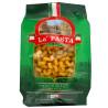 La Pasta, 400 г, Макароны Ла Паста Рожки