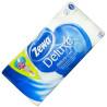 Zewa Deluxe, 8 рулонів, туалетний папір, класичний