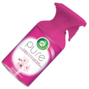 Air Wick, 250 ml, Air Freshener, Cherry Blossom, Pure