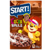 Start, 250 g, Dry breakfast, Cocoa balls