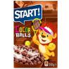 Start, 250 г, Сухий сніданок, Кульки з какао