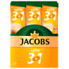 Jacobs Latte, 3 in 1, Coffee drink in sticks, 24 pcs. on 13 g