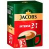 Jacobs, 24 шт. по 13 г, Кофейный напиток, Intense 3 в 1, в стиках