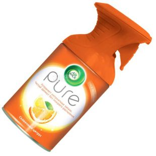 Air Wick, 250 ml, Air Freshener, Sunny Citrus, Pure