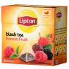 Lipton, 20 шт., Чай фруктовый, Forest Fruit
