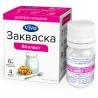Vivo, 0,5 г, 4 шт., Закваска бактеріальна, Віталакт