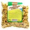 Healthy, 300 g, Cracker, Real, On fructose