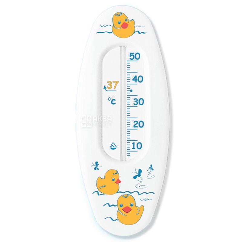 Стеклоприбор, Термометр бытовой, Для воды, Сувенир В-1, Белый