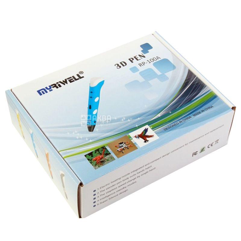 Myriwell, 3D-ручка, PR100А