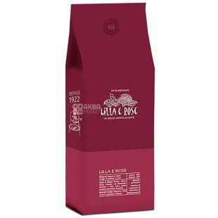 BlaserСafe, Lilla Е Rose, 1 кг, Кофе Блазер, Лилла Росе, средне-темной обжарки, в зернах