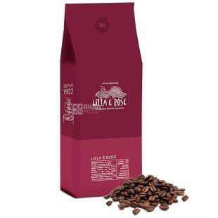 BlaserСafe, Lilla Е Rose, 1 кг, Кава Блазер, Лілла Росе, середньо-темного обсмаження, в зернах