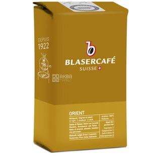 BlaserCafe, Orient, 250 г, Кава Блазер, Орієнт, середнього обсмаження, в зернах