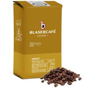BlaserCafe, Orient, 250 г, Кофе Блазер, Ориент, средней обжарки, в зернах