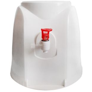 Диспенсер для води, Білий, PD-02