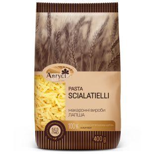 August, 400 g, Pasta, Noodles