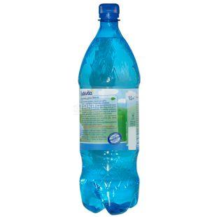 Bebivita, 1,5 л, Негазована вода, ПЕТ