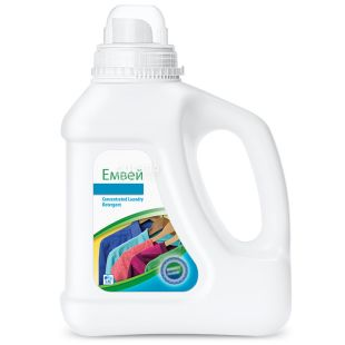 EmVay, 4 l, concentrated laundry detergent, Liquid