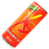 XS Power Drink, Orange Kumquat, 0,25 л, Напиток энергетический ІксЕс, Апельсин и кумкват
