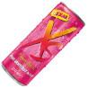 XS Power Drink, Grapefruit, 0,25 л, Напиток энергетический ІксЕс, Грейпфрут