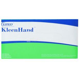 KleenHand, 100 шт., Розмір 8(М), Рукавички, Нітрилові