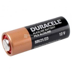 Duracell, MN21, 2 pcs., Batteries, 12V