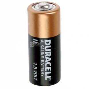 Duracell, 2 pcs., Batteries, N