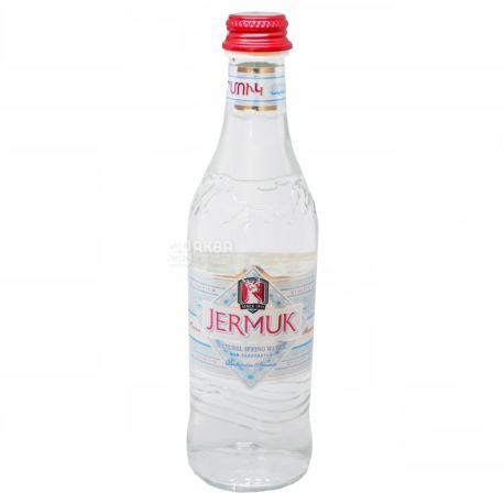 Jermuk Mountain 0.33 L, Still Water, Glass, glass