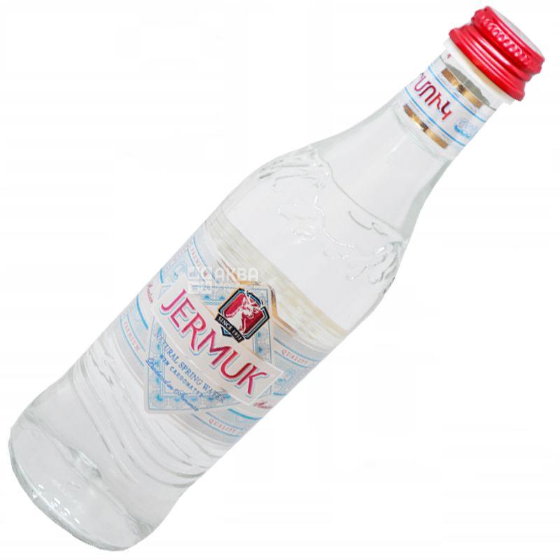 Джермук, 0,33 л, Вода минеральная негазированная, стекло