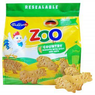 Leibniz, 100 г, Печиво, Зоопарк домашні тварини