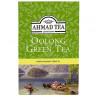 Ahmad Oolong Green, Чай зелений листовий, Оолонг, 75 г