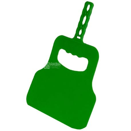 Лопатка-веяло для угля (ассорти)