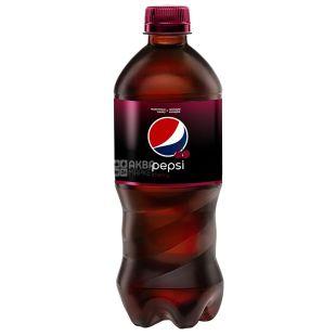 Pepsi, 0,5 л, Солодка вода, Wild Cherry, ПЭТ