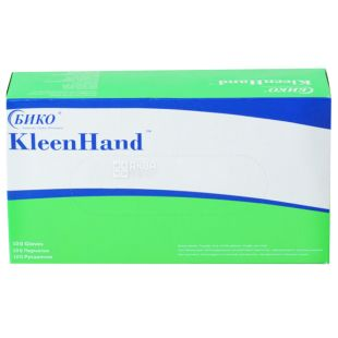 KleenHand, 100 pcs., Nitrile Gloves, 7 (S)