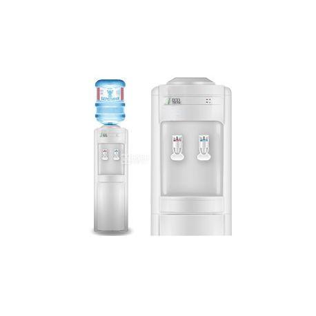 Ecotronic H2-LE White