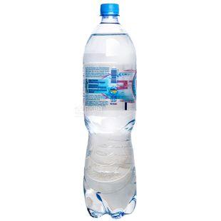 Buvette Vital, 1,5л, Вода негазированная, ПЭТ