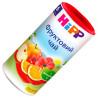 HiPP, Фруктовий, 200 г, Чай Хіпп, дитячий, для імунітету, тубус