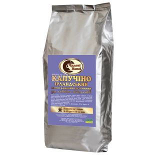 Chudovі napo, 1 kg, Drink for coffee machines, Cappuccino Irish, m / s