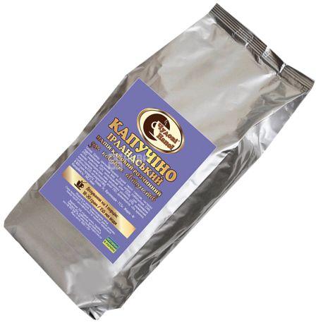 Чудові напої, Капучино Ирландский, 1 кг, Напиток растворимый, для кофейных автоматов