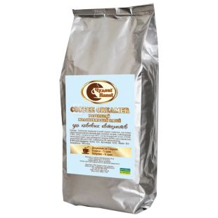 Magnificent drinks, 0,5 kg, Milk for coffee machines, Coffee Creamer, m / y
