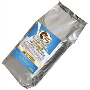 Чудові напої, TopMilk, 0,5 кг, Молоко сухе розчинне гранульоване, для кавових автоматів