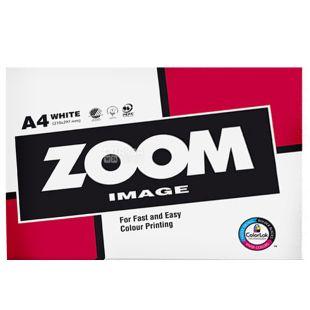Zoom, 500 л, Папір А4, Image, Клас А+