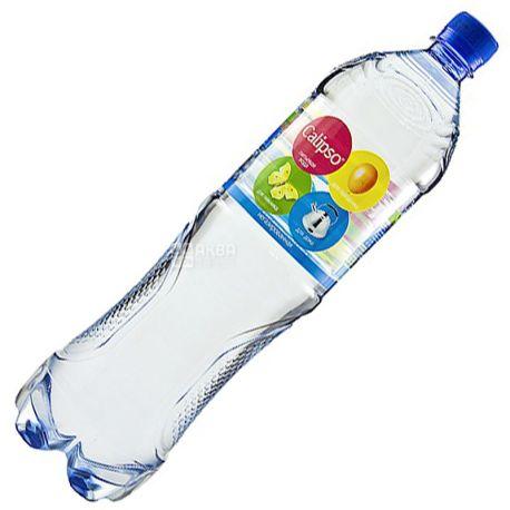 Калипсо, 1,5 л, Вода негазированная, ПЭТ